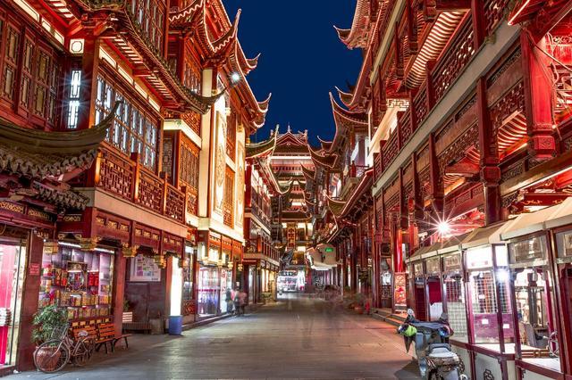 第一次去上海,必打卡地,带你轻松玩转魔都
