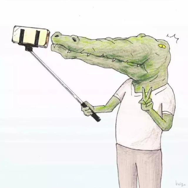 搞笑大漫画:一组又贱又搞笑的脑洞漫画,简直有毒啊哈哈哈哈哈!
