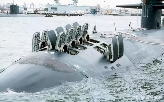 """美国不愿战争,把作战权下放给盟友?澳大利亚获""""战斧""""巡航导弹"""