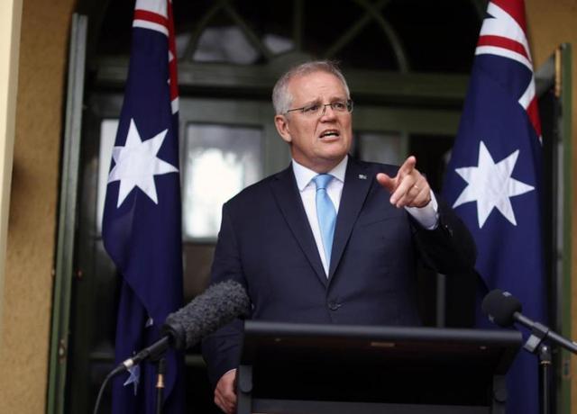 澳洲或于今年底推广疫苗强化针!内阁正制定相关计划