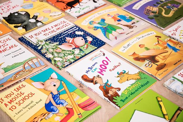 如何选亲子阅读绘本,绘本童伴干货:比知道如何选绘本更重要的三大原则及亲子阅读策略