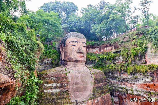 表媒评中国最美的10个景点,望望有异国你的家乡?