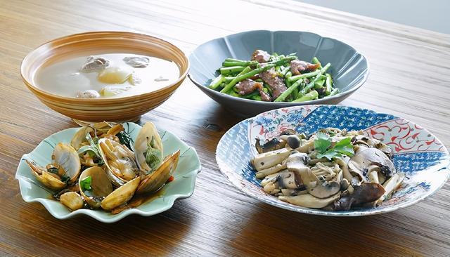 入冬后,多给家人做这4道菜,保健去火又鲜美,大人孩子都爱吃