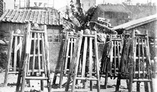 推翻天朝:清朝灭了太平天国几十万精兵,却败于仅万人的辛亥革命,问题在哪
