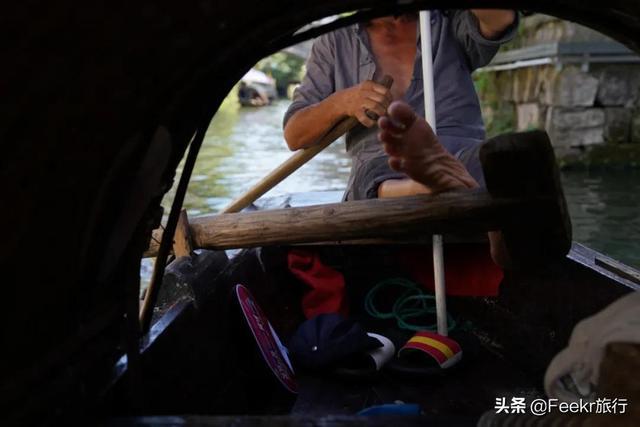 q游记巴士玩:花1块钱去了趟绍兴,这座远被低估的古城,才藏着真正的江南之魂
