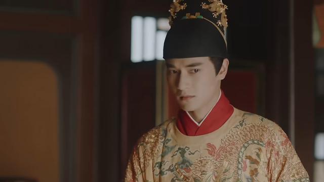 《玉楼春》皇帝终于对贵妃着手,皇长子只是幌子,扳倒孙家是关键