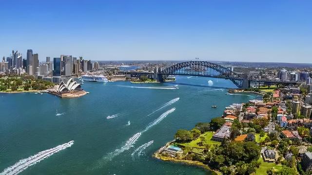"""""""澳大利亚""""现状,带你看看真实的澳大利亚"""