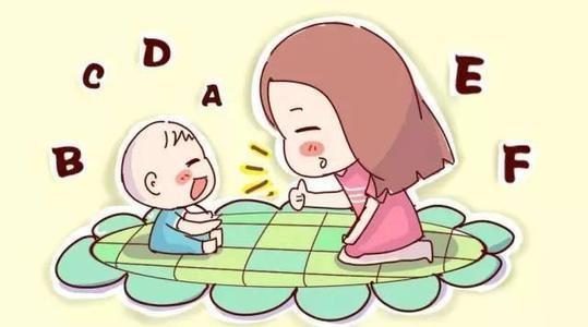 2岁宝宝还不会说话,可能是这个原因导致的,妈妈注意啦