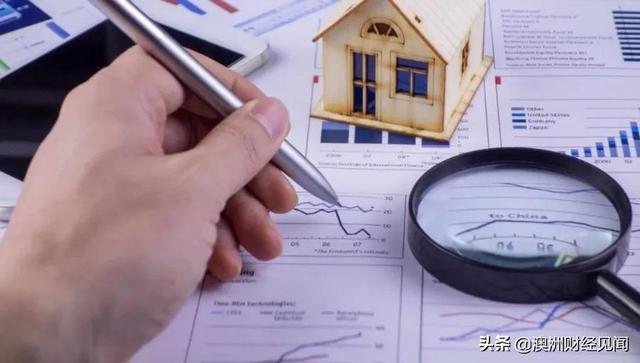 为什么澳洲年轻人开始争先恐后地买房子?