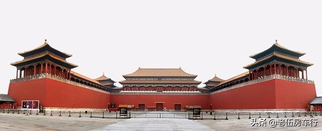 2021年北京旅游十大必去的景点有哪些?