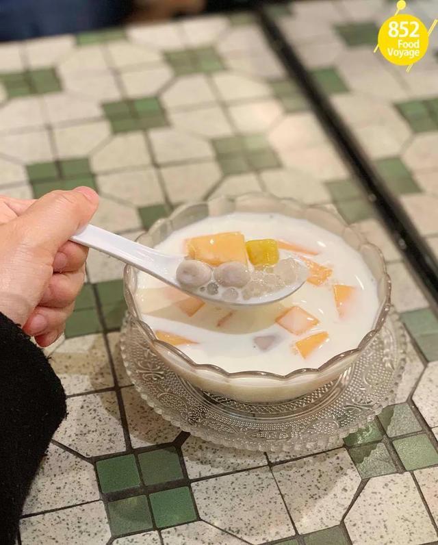 廣東糖水,yyds