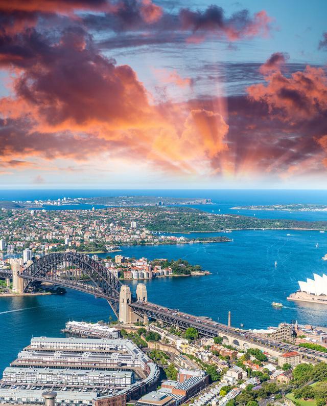 """澳大利亚仅三天""""举国沦陷""""!千万澳民誓抗议,老莫茫然手无措"""