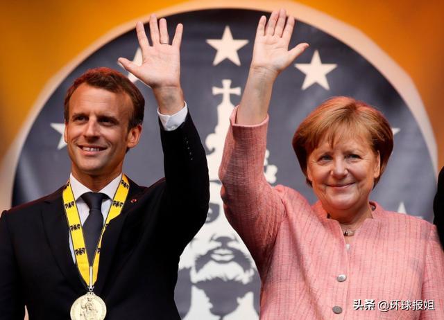中秋当天,世界发生2件事:美国要制裁澳大利亚;波兰被欧盟罚款