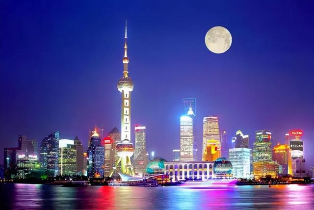 国内最适合中秋节旅游的地方
