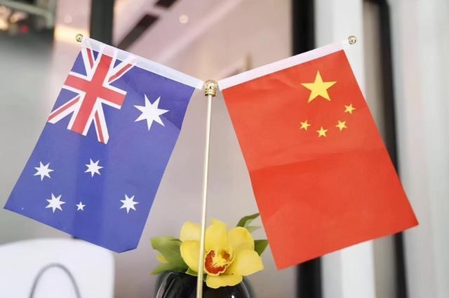 莫里森承认中国领导人不接他电话,澳大利亚缺乏与华对话的筹码
