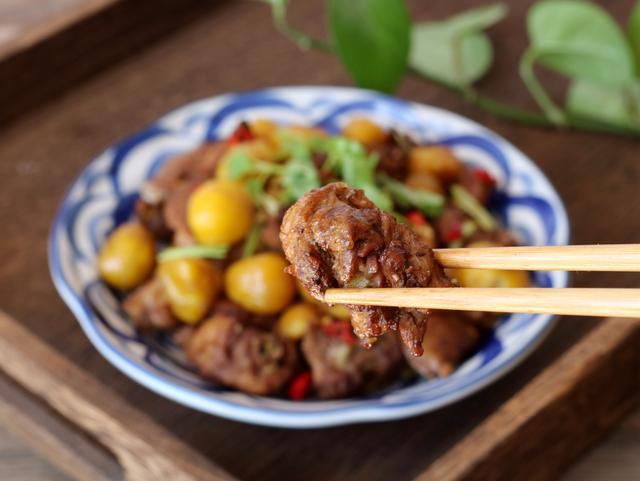 中元节家宴,别忘了吃这菜,营养好吃又解馋,比吃牛羊肉强
