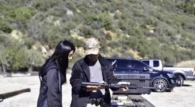 高天韵:宁愿在美服役7年也不愿当中国人?如今下场如何?