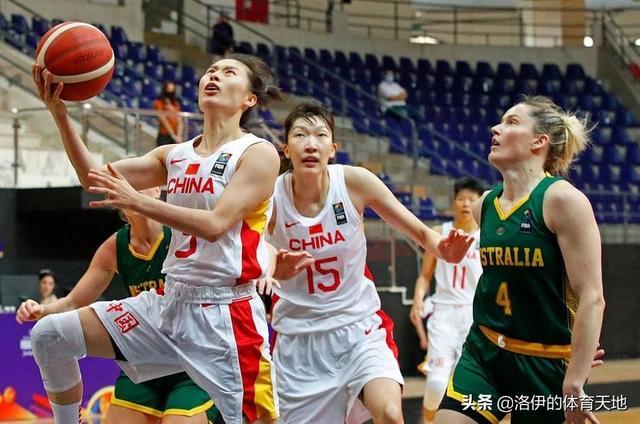 女篮亚洲杯半决赛:中国或狂胜韩国,日本澳洲强强对话,央视直播