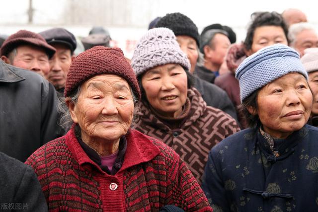 """""""十四五""""养老规划:农民养老有大转变,2个益信休,养老金要涨"""