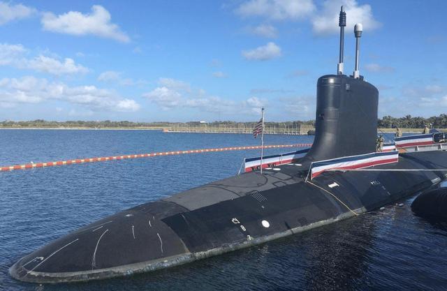 美英向澳大利亚提供核武,将激怒中国!中国驻联合国代表强硬表态