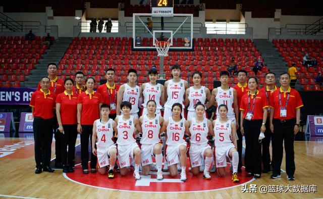 CCTV5直播!中国女篮决战澳大利亚,三大主力缺阵许利民毫不畏惧