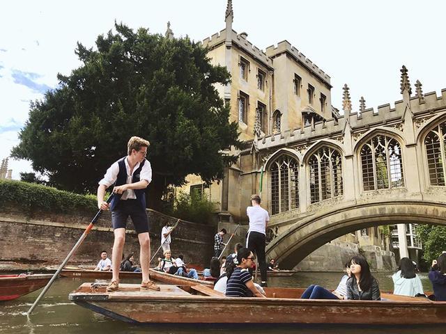 留学英国一年多少费用