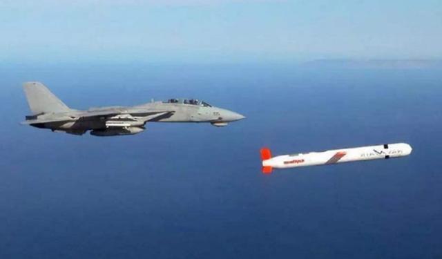 澳大利亚没被打疼,宣称购买战斧巡航导弹,矛头直指中国不再遮掩
