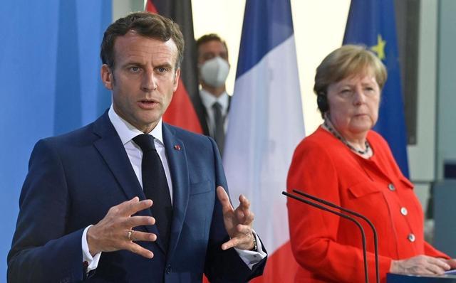窝里斗?9月23日,欧盟叫板白宫,美国与英国开吵,还威胁澳大利亚