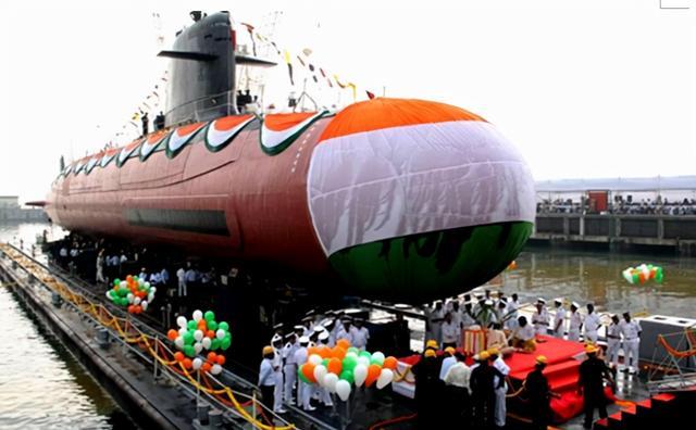 甘当接盘侠?澳大利亚撕毁核潜艇订单后,印度专家抛来了橄榄枝