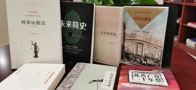 世界读书日 吾家阅览室上新啦,心水书单放送~