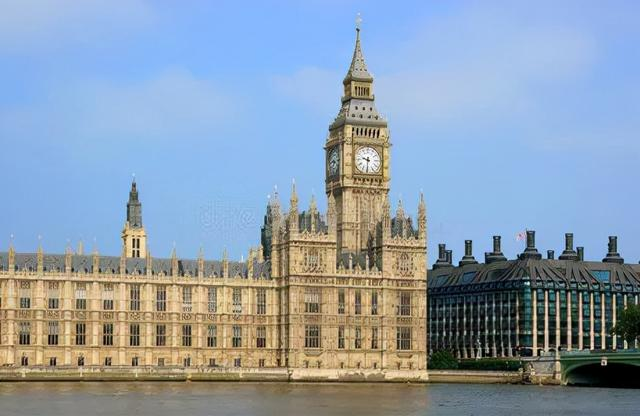 英国议会不让中国大使进门,谁撺掇的?我们予以鄙视和强烈谴责