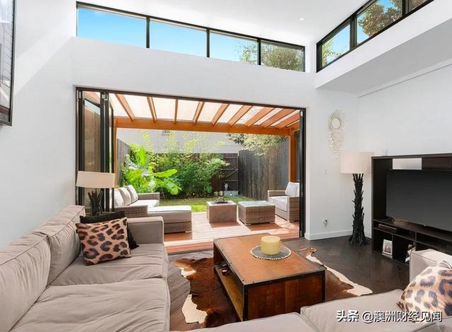 房价飙升让澳人跟着发家致富!财富半年内激增$1万亿