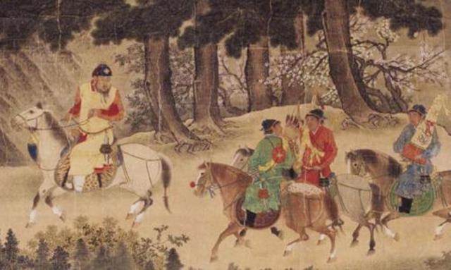 """钦差大臣满天飞:""""赐尚方剑""""背后明王朝的政局:高度的集权制抑制了社会的发展"""