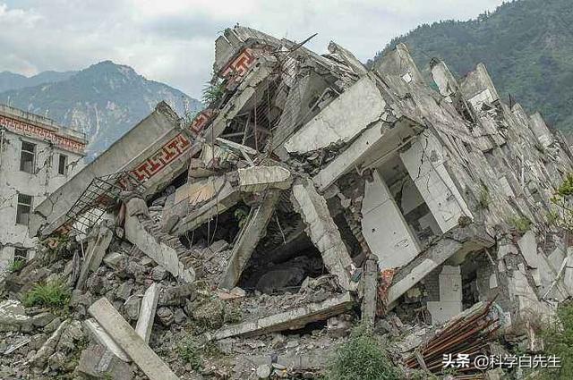 美国又发生了全球大地震!震感引始庞大海啸,有能够影响奥运会?