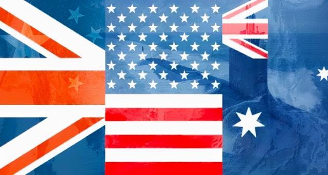 法国再出招,澳大利亚面临经济危机,美国有能力实现承诺么?