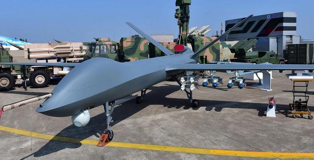 要什么都给!美司令承诺补给澳大利亚最先进武器,或已经放弃印度