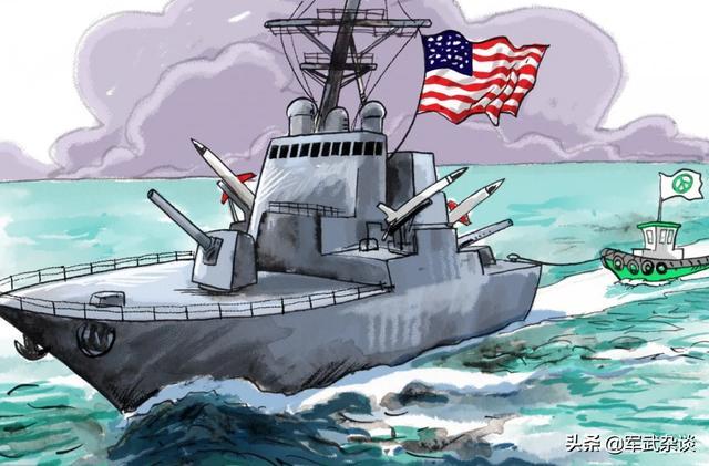 """澳大利亚总理:""""非常了解""""中国的核潜艇能力!美空军将进驻澳洲"""