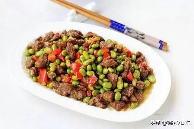 中秋節分享12道下館子常點的家常菜,做法簡單,在家自己做更美味