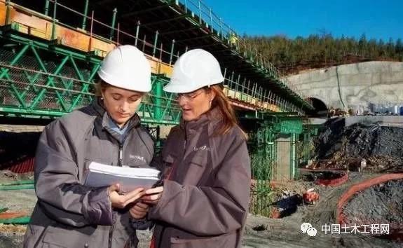 构筑工程周围施工员、预算员等八大员含金量及发展前景分析