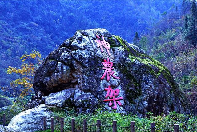 中国最美十大森林公园,占地面积70467公顷,能够避暑,门票140元