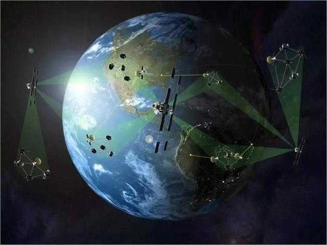 "GPS霸权落下帷幕?中国北斗卫星立大功!美航母沦为""无头苍蝇"""