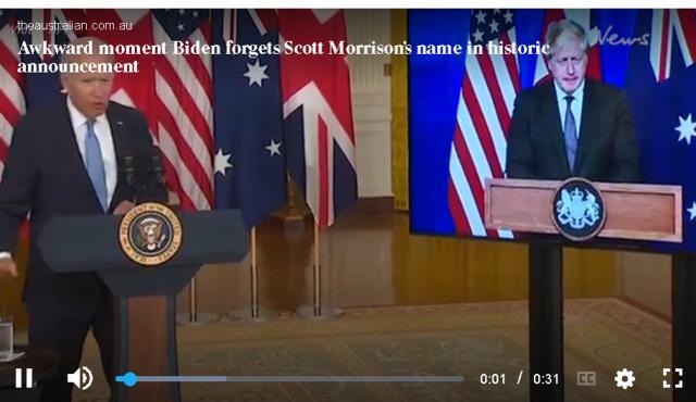 澳大利亚总理刚拿了个甜枣,就挨了一嘴巴
