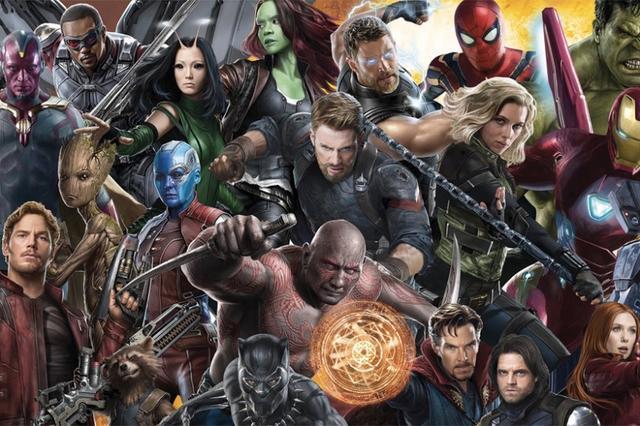 2018 年度 10 大电影全球票房排行榜公布