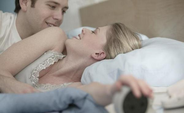 月经走后10天左右,女性出现这3个感觉时,可能是要排卵了