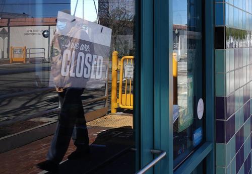 全球热点丨两周内1000万人失业,美国经济遇上大麻烦