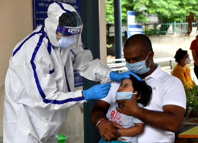 全球热点 | 全球新冠疫苗研发哪家强?