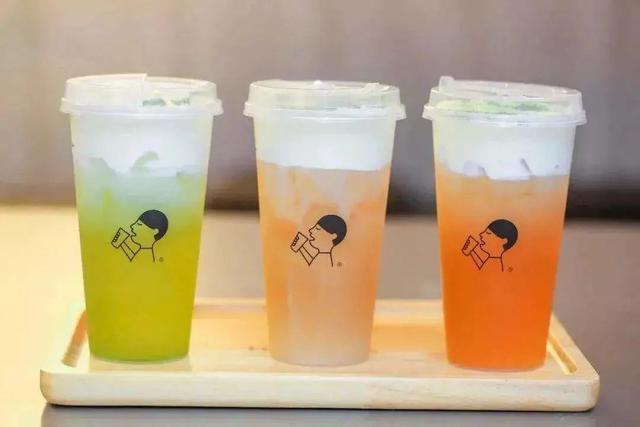 探析中国新消耗:喜茶为什么能成为喜茶?