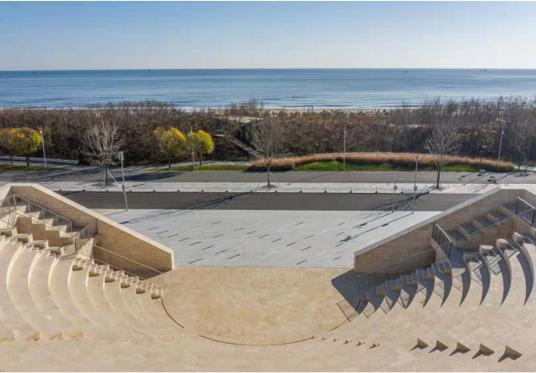 阿那亚戏剧节公布戏单,早晨三点海边有戏,24小时子夜食堂