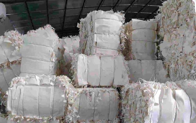 造纸概念股大涨背后:成本上涨、利润倒挂 有造纸厂主动停机