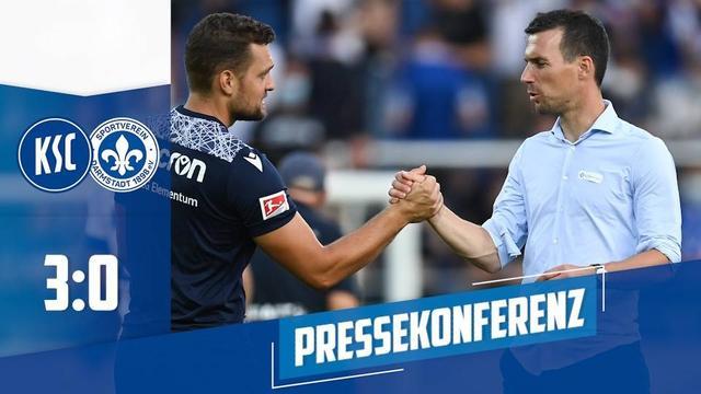 德乙战报:卡尔斯鲁厄3球大胜;纽伦堡客场带走1分